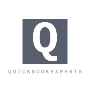 QuickBookExperts Official Logo