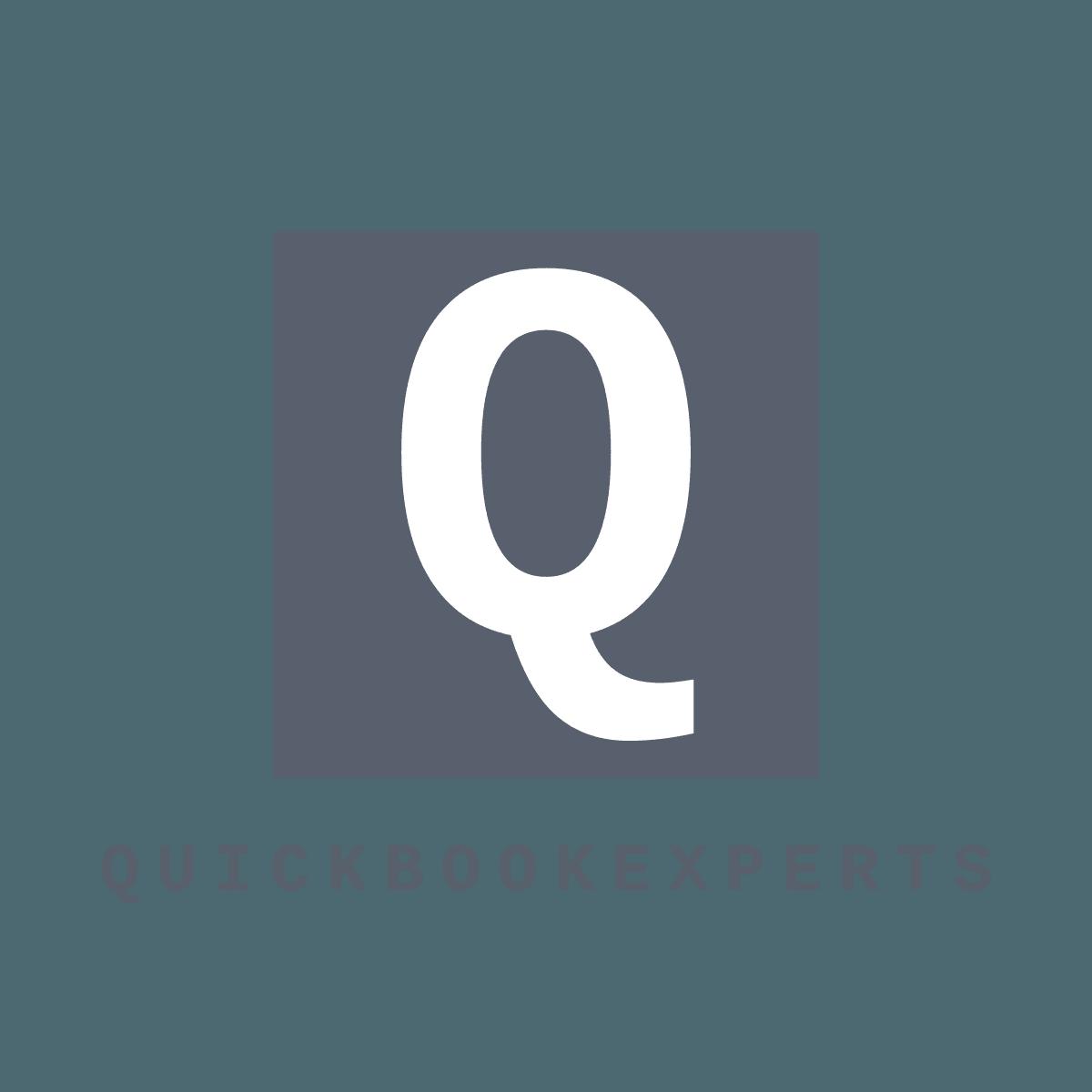 QuuickBooks Official Logo 2019