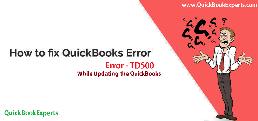 How to Fix Error TD500