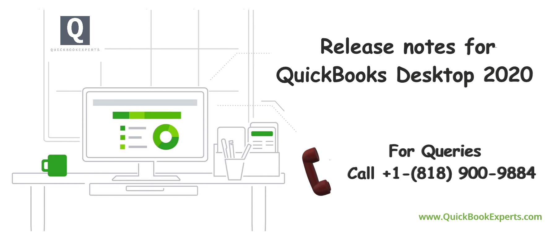 Release Notes for QuickBooks Desktop 2020