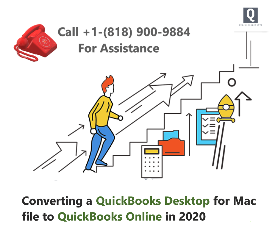 Converting a Desktop for Mac file to Online in 2020