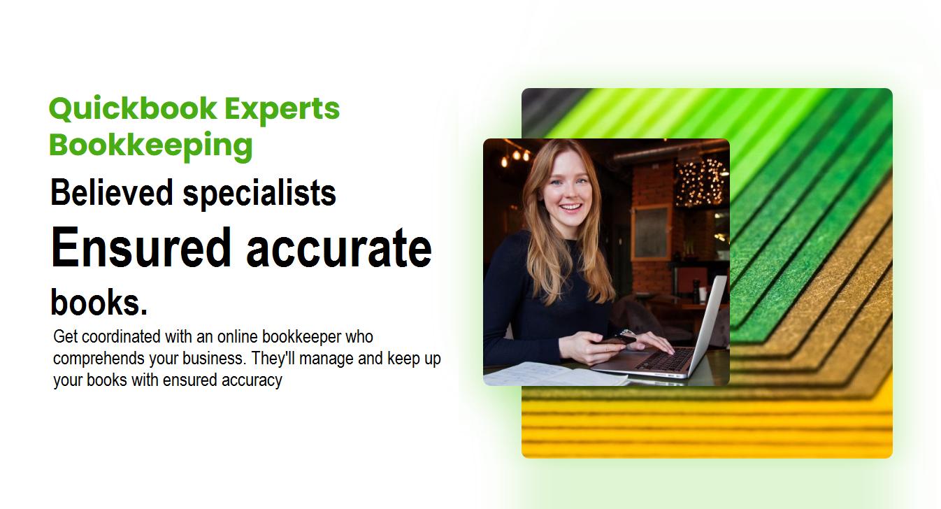 quickbook experts